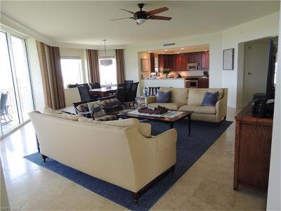 Estero Rental For Rent: 4761 West Bay Blvd #1206