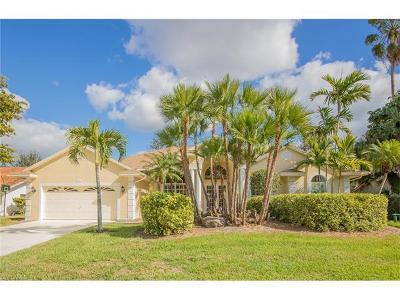 Single Family Home For Sale: 28361 Tasca Dr