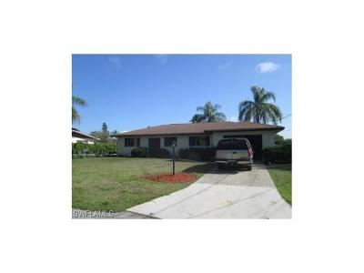 Imperial Shores Single Family Home For Sale