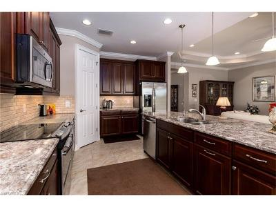 Single Family Home For Sale: 26116 Grand Prix Dr