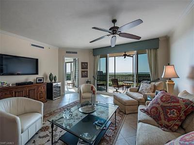 Bonita Springs Condo/Townhouse For Sale: 23850 Via Italia Cir #503
