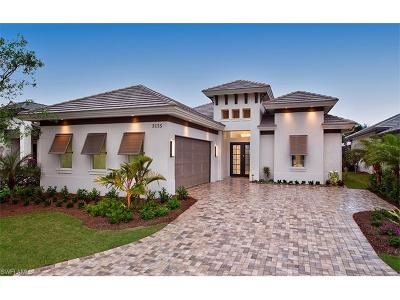 Naples FL Single Family Home For Sale: $1,699,000