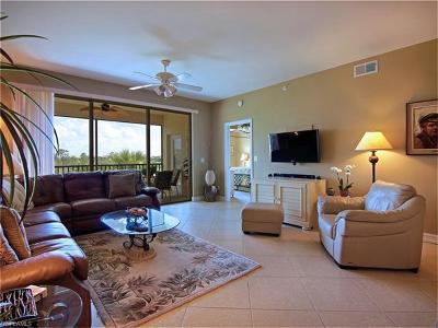 Estero Condo/Townhouse For Sale: 20810 Hammock Greens Ln #303