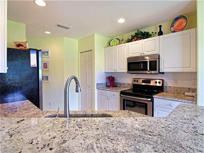 Estero Condo/Townhouse For Sale: 21341 Pelican Sound Dr #101