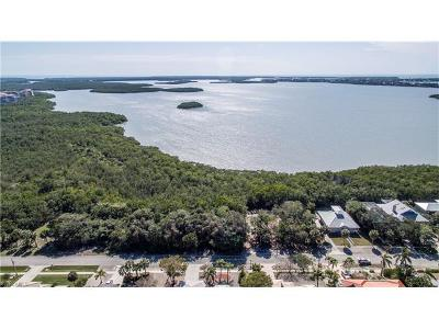 Marco Island Residential Lots & Land Pending With Contingencies: 2015 Sheffield Ave
