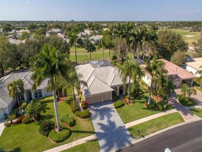 Lely Island Estates Single Family Home For Sale: 8902 Lely Island Cir