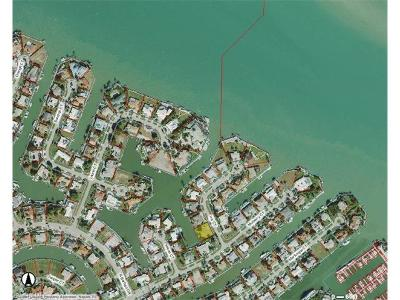 Marco Island Residential Lots & Land For Sale: 910 Iris Ct