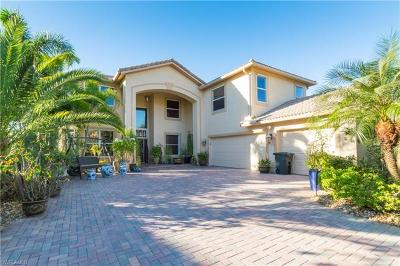 Estero Single Family Home For Sale: 13244 Lazzaro Ct
