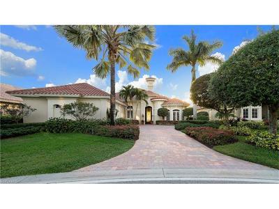 Single Family Home For Sale: 9630 Monteverdi Way