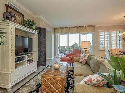 Estero Condo/Townhouse For Sale: 4751 West Bay Blvd #405