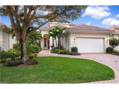Single Family Home For Sale: 22260 Natures Cove Ct