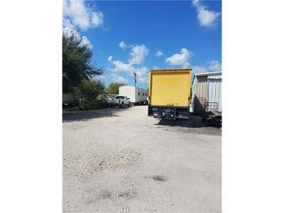 Estero Commercial For Sale: 20940 Six Ls Farm Rd