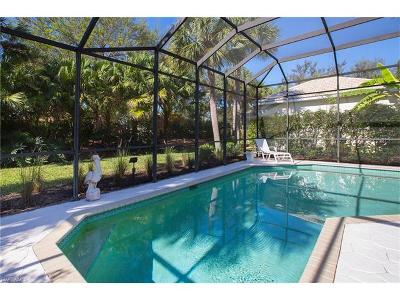 Estero Single Family Home For Sale: 3533 Heron Glen Ct