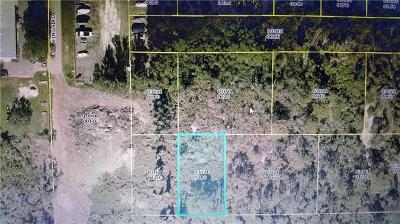 Estero Residential Lots & Land For Sale