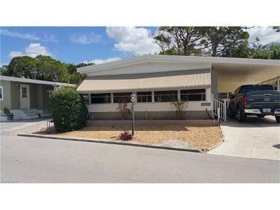 Single Family Home For Sale: 24857 Windward Blvd