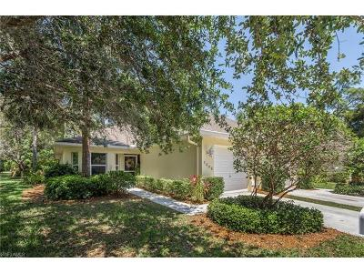 Estero Condo/Townhouse For Sale: 3646 Stone Way