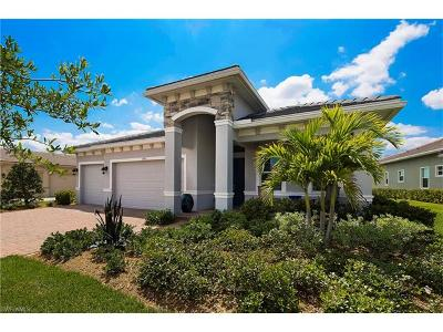 Single Family Home For Sale: 12816 Fairway Cove Ct