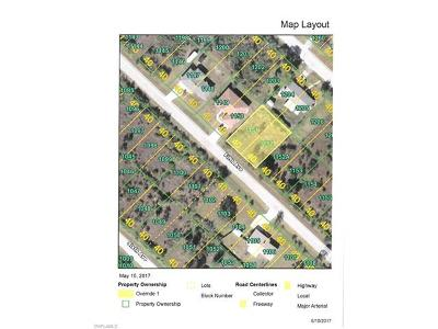 Punta Gorda Residential Lots & Land For Sale: 11448 5th Ave