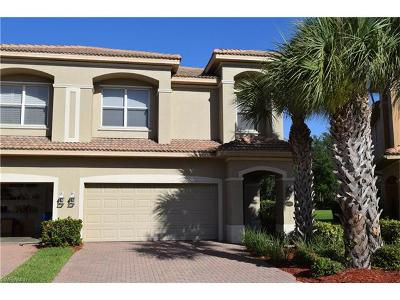 Estero FL Single Family Home Sold: $273,000