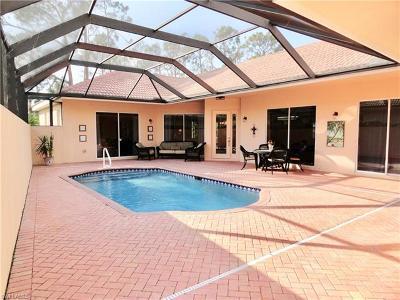 Single Family Home For Sale: 28210 L Burton Fletcher Ct W