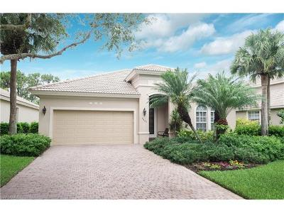 Estero Single Family Home For Sale: 9423 Oak Strand Dr