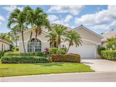 Bonita Springs Single Family Home For Sale: 24789 Hollybrier Ln
