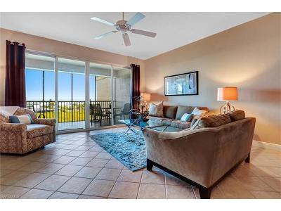 Fort Myers Beach Condo/Townhouse For Sale: 22628 Island Pines Way #1504