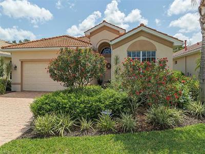 Estero Single Family Home For Sale: 9188 Astonia Way