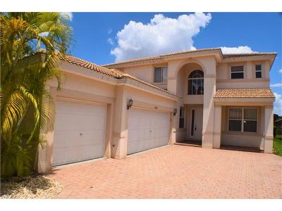Fort Myers FL Single Family Home Sold: $310,000