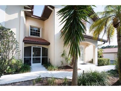 Spanish Wells Condo/Townhouse Pending With Contingencies: 9860 Costa Mesa Ln #501