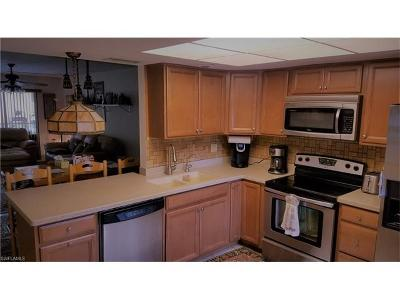 Cape Coral Condo/Townhouse For Sale: 905 SW 48th Ter #103