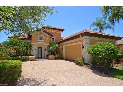 Single Family Home For Sale: 20013 Grande Lake Dr