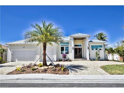 Punta Gorda Single Family Home For Sale: 1336 Mediterranean Dr