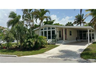 Single Family Home Pending With Contingencies: 4808 Tahiti Dr