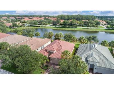 Bonita Springs Single Family Home For Sale: 10254 Cobble Hill Rd