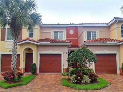 Estero FL Condo/Townhouse Pending With Contingencies: $189,900