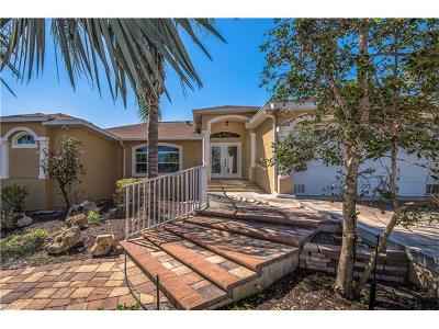 Punta Gorda Single Family Home Pending With Contingencies: 24353 Jean La Fitte Blvd