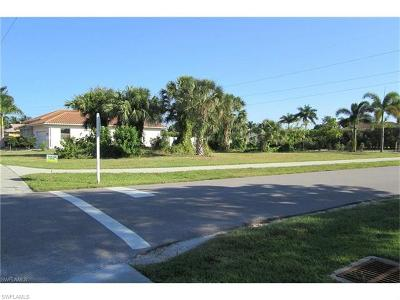 Marco Island Residential Lots & Land For Sale: 1310 Andalusia Ter