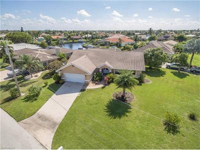 Punta Gorda Single Family Home For Sale: 690 Como Ct