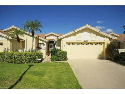 Single Family Home For Sale: 12629 Glen Hollow Dr