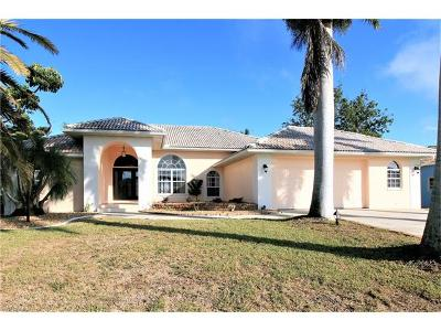Punta Gorda Single Family Home For Sale: 2080 Via Seville