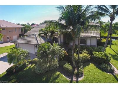 Bonita Springs Single Family Home For Sale: 27191 Driftwood Dr