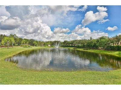 Naples Single Family Home For Sale: 8297 Laurel Lakes Way