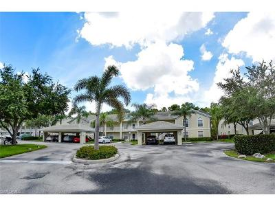 Bonita Springs Rental For Rent: 25741 Lake Amelia Way #205