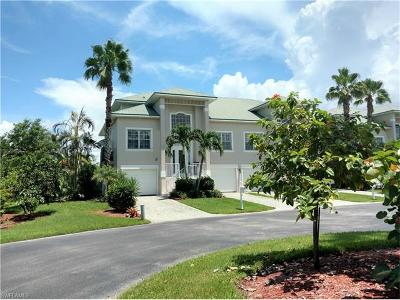 Fort Myers Beach Condo/Townhouse For Sale: 12228 Siesta Dr
