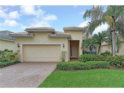 Single Family Home For Sale: 3661 Grand Cypress Dr