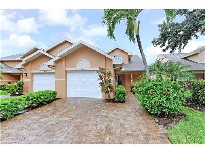 Single Family Home For Sale: 4180 Tequesta Dr