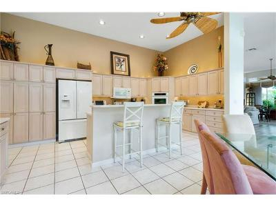 Bonita Springs Single Family Home For Sale: 27137 Lost Lake Ln