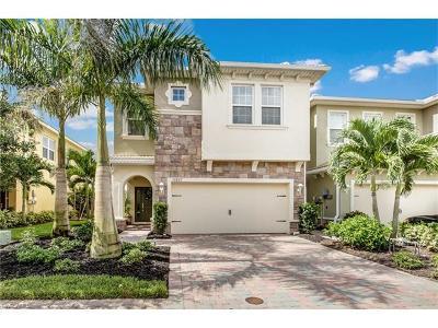 Bonita Springs Single Family Home For Sale: 10827 Alvara Way