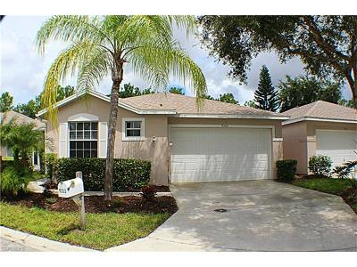 Single Family Home Pending With Contingencies: 9353 Lake Abby Ln